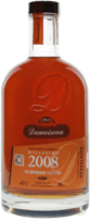 Damoiseau 2008 rum