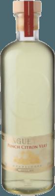 Longueteau Punch Citron Vert rum