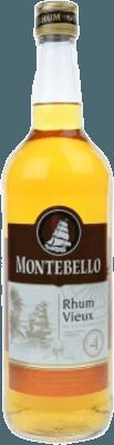 Montebello 2010 4-Year rum