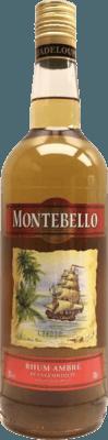 Montebello Ambré 1-Year rum