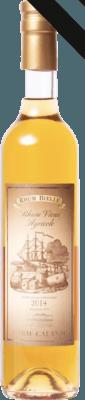 Bielle 2014 4-Year rum