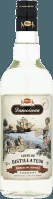 Damoiseau Cuvee du Distillateur Blanc rum