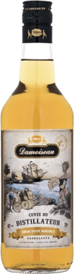 Damoiseau Cuvee du Distillateur 3-Year rum