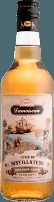 Damoiseau Cuvee du Distillateur Ambré 1-Year rum