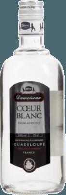 Damoiseau Coeur Blanc rum
