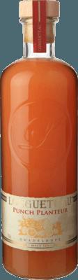 Longueteau Punch Planteur rum