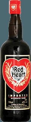 Red Heart Blended rum