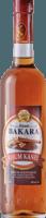 Rhum Bakara Kanel rum