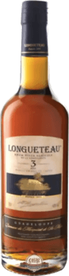 Longueteau 3-Year rum