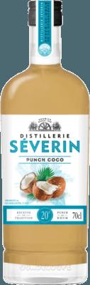 Domaine de Severin Punch Coco rum
