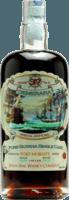 Silver Seal 1975 Demerara Port Morant 37-Year rum