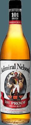Admiral Rodney 101 rum