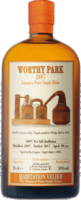 Habitation Velier 2007 Worthy Park 10-Year rum