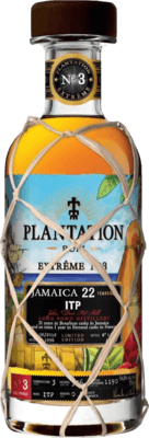Plantation Extréme No.3 Jamaica Long Pond ITP 22-Year rum