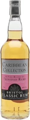 Bristol Classic Trinidad Blended (TDL) 16-Year rum
