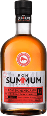 Summum Cognac Cask Finish 12 rum