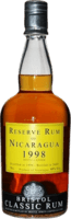 Reserve Rum of Nicaragua 1998 rum
