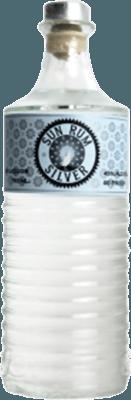 Sun Rum Silver rum