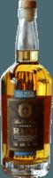 Belle Rose Amber rum