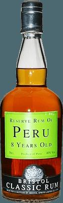 Pomalca Old 8-Year rum