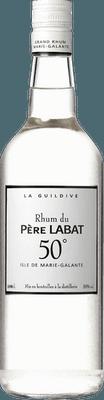 Pére Labat Blanc 50 rum