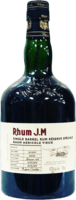 Rhum JM Single Barrel Reserve Speciale rum