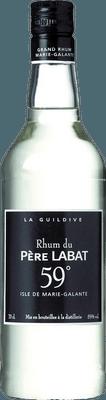 Pére Labat Blanc 59 rum