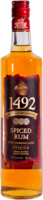 Small 1492 spiced