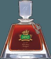 1492 Antique 15-Year rum