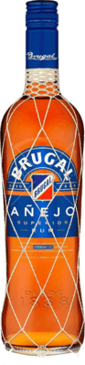 Brugal Añejo Superior 5-Year rum