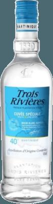 Trois Rivieres Cuvee Speciale rum