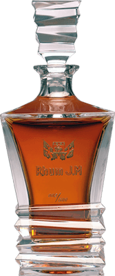 Rhum JM Cuvée Prestige 10-Year rum