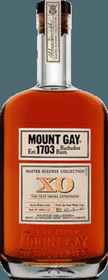 Mount Gay XO The Peat Smoke Expression rum