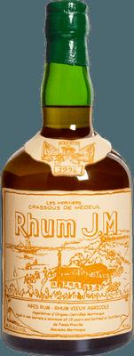 Rhum JM 1994 Very Old rum