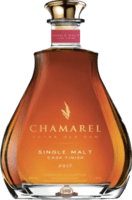 Chamarel 2017 Single Malt Finish rum