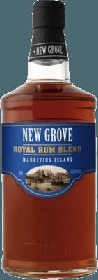 New Grove Royal Blend rum