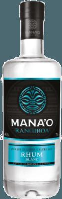 Mana'o Rangiroa rum