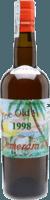 Uitvlugt 1998 Demerara High Spirits 18-Year rum
