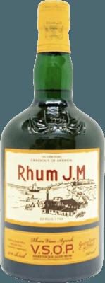 Rhum JM VSOP 4-Year rum