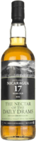 The Nectar Of The Daily Drams Nicaragua 17-Year rum