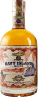 Navy Island Select Cask 10-Year rum