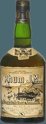 Rhum JM 1997 10-Year rum
