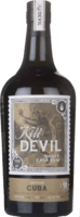 Kill Devil (Hunter Laing) 1999 Cuban Sancti Spiritus 18-Year rum