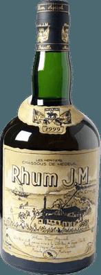 Rhum JM 1999 rum