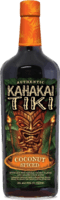 Kahakai Tiki Coconut Spiced rum