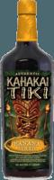 Kahakai Tiki Banana Spiced rum