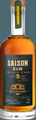 Saison Triple Cask 5-Year rum