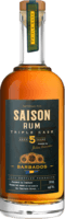 Saison Triple Cask 5-Year rum