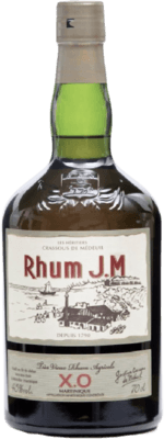 Rhum JM XO 6-Year rum