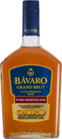 Bavaro Grand Brut rum